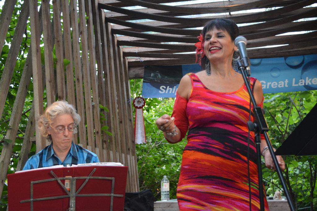 rsz_francine_francine_hailman__&_rick_maltese_----------_performing_plein_air